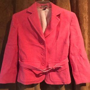 Women's Vintage Express Coat - Size 2